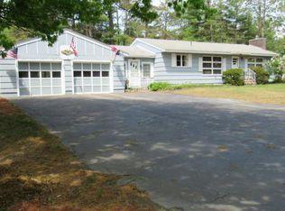 363 N Village Rd , Loudon NH