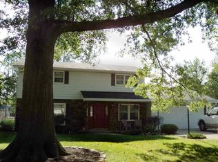3638 Burrwood Ter , Fort Wayne IN
