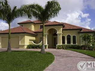 3903 SW 23rd Ave , Cape Coral FL