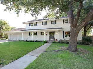4417 Ridgeton Rd , Fort Worth TX