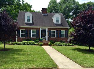 2404 Windsor Ave SW , Roanoke VA