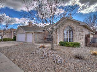 7016 Lorete Rd NW , Albuquerque NM