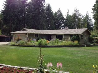 4214 73rd Ave NW , Gig Harbor WA