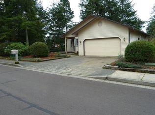 2384 21st St , Florence OR