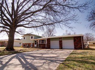 1123 N Emerson Ave , Wichita KS