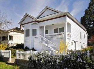 840 N MAIN ST , JACKSON CA