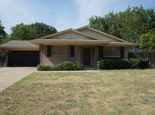 512 Lexington Ln , Richardson TX