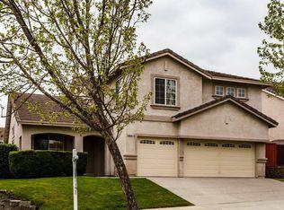 4711 Autumn Rose Ct , Fairfield CA