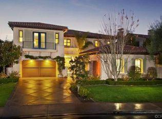 3 Via Palladio , Newport Coast CA
