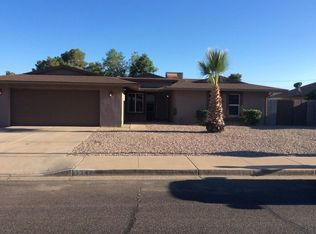 1347 W Pecos Ave , Mesa AZ