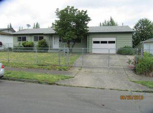 3905 N Attu St , Portland OR