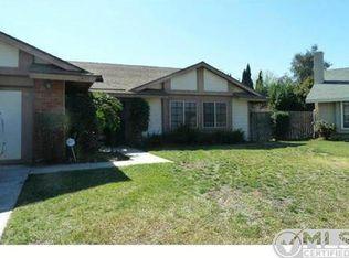 1485 Springvale St , Pomona CA