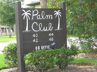 42 Clubhouse Dr Apt 208, Palm Coast FL