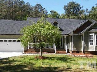 1831 Vinson Rd , Clayton NC
