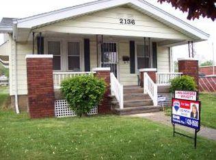 2136 E Wood St , Decatur IL