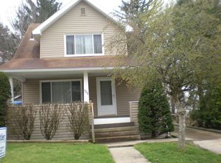 526 Upton Ave , Akron OH
