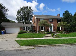 2459 Foster Ave NE , Grand Rapids MI