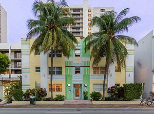 2615 Collins Ave Apt 22, Miami Beach FL