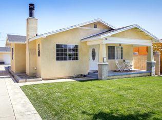 438 N Workman St , San Fernando CA