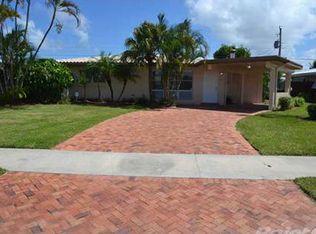 2050 NE 60th St , Fort Lauderdale FL