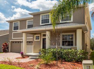 9848 Old Patina Way , Orlando FL