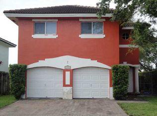 14142 SW 167th Ter , Miami FL
