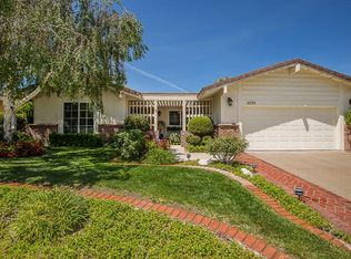 3595 Raincloud Ct , Thousand Oaks CA