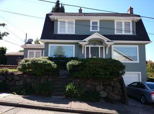 1802 30th Ave S , Seattle WA