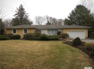 77 Durkee Ln , East Patchogue NY