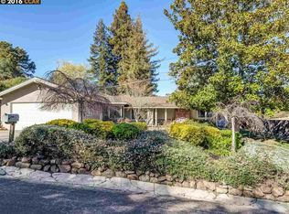 107 Springside Rd , Walnut Creek CA