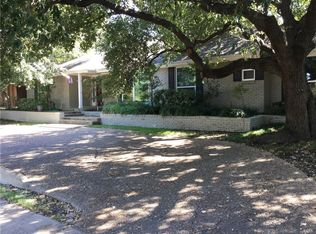 7204 Meadow Rd , Dallas TX