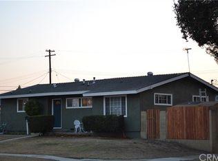 325 N Sweet Ave , Fullerton CA