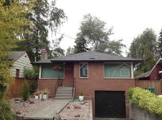 2334 NE 91st St , Seattle WA