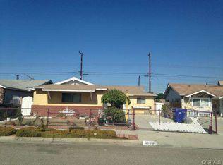 1109 W 213th St , Torrance CA