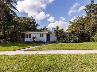 290 NE 103rd St , Miami Shores FL