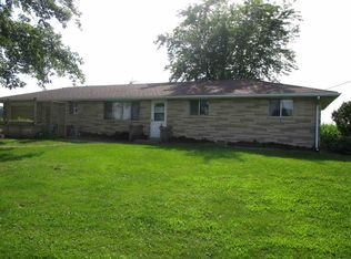 4016 N State Road 29 , Michigantown IN