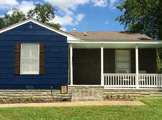 1404 Cedar Dr , Garland TX