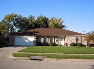 4015 Caprice Rd , Englewood OH
