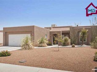4112 Papago Ct , Las Cruces NM