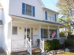 398 Mermaid Dr , Manahawkin NJ