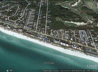 Seacrest Beach Florida Map.30 Seacrest Dr Seacrest Fl 32413 Zillow