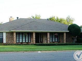 6416 Devonshire Dr , North Richland Hills TX