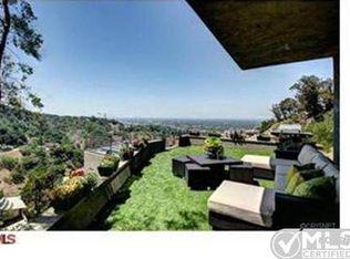 3691 Alta Mesa Dr , Studio City CA