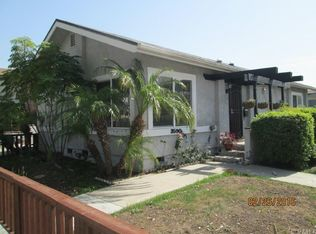 3590 Orange Ave , Long Beach CA