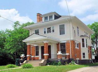 3951 Dickson Ave , Cincinnati OH