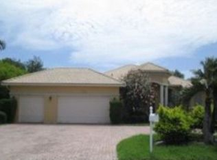 5125 NW 57th Dr , Coral Springs FL