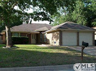 6917 Egan Way , Fort Worth TX