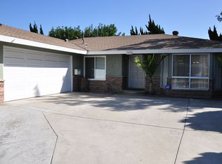 1424 E Clifpark Way , Anaheim CA