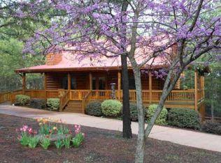 125 Highland Woods Rd , Copperhill TN