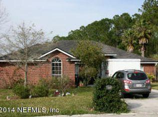 277 Carolina Jasmine Ln , Jacksonville FL